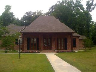 photos of acadian stye homes home plans house plans