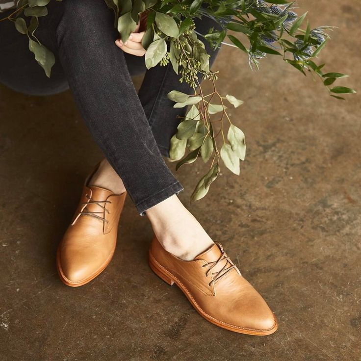 "1,011 Likes, 20 Comments - Nisolo (@nisoloshoes) on Instagram: ""The James Oxford. Part of our new women's oxford collection now available on the site (in almond…"""