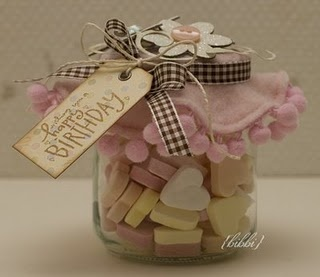 candy gift idea