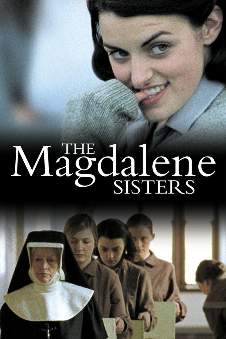 The Magdalene Sisters #irish-brithish
