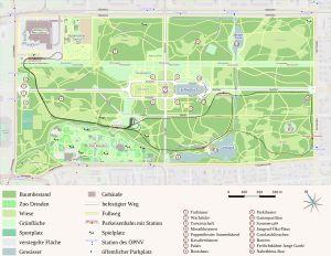Großer Garten (Dresden) – Wikipedia