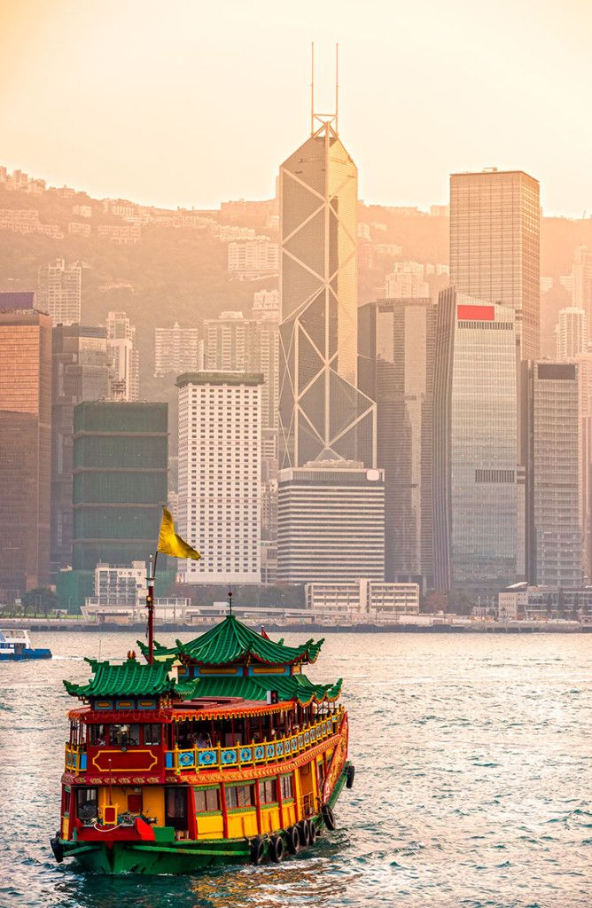 cruise-victoria-harbour-hong-kong-holiday-package