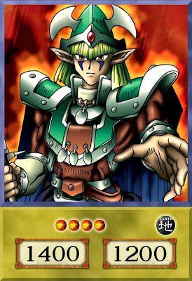 Celtic Guardian (Versão Anime)