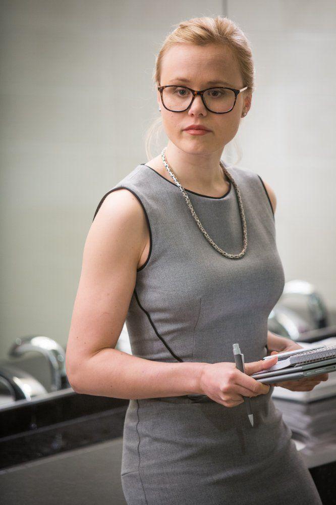 Alison Pill in Miss Sloane (6)