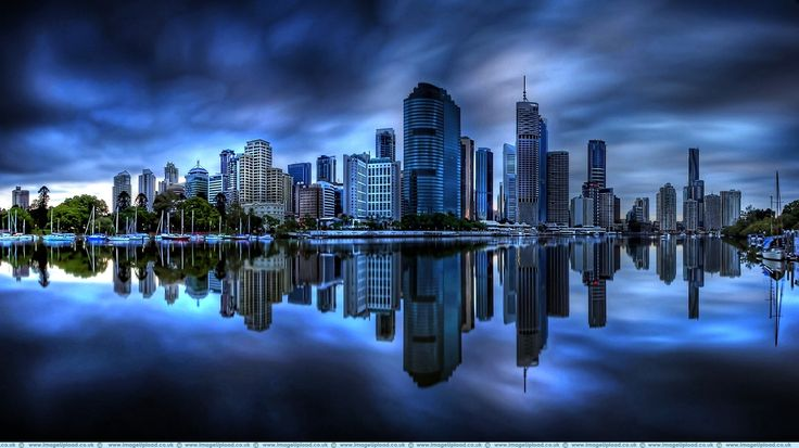 Brisbane, june 2013 #brisbane #australia