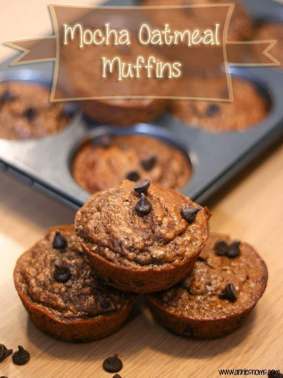 ... oatmeal muffins | Recipes - Gluten Free or Adaptable | Pintere