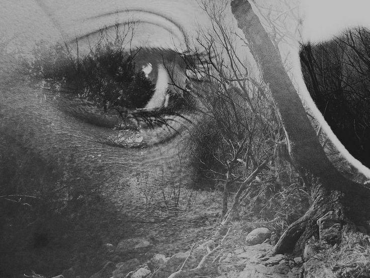 Dreamy Double Exposure Pictures – Fubiz Media