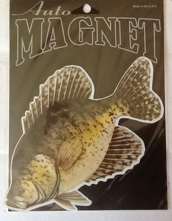 Best Fishing Decals And Magnets Images On Pinterest Magnets - Auto decals and magnets