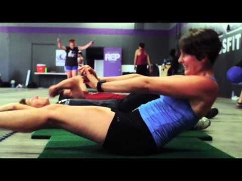 "CrossFit REP - ""Strength Reveals Itself Through Character"" #crossfit #austin"