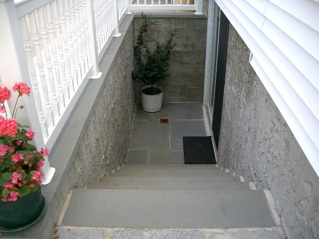 Best 14 Best Basement Entrance Images On Pinterest Basement 400 x 300