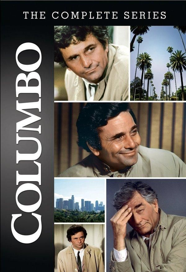 Columbo (TV Series 1971–2003)