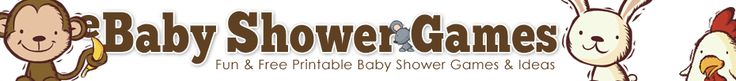 eBabyShowerGames.com. Lots of great baby shower games - unique and fun!