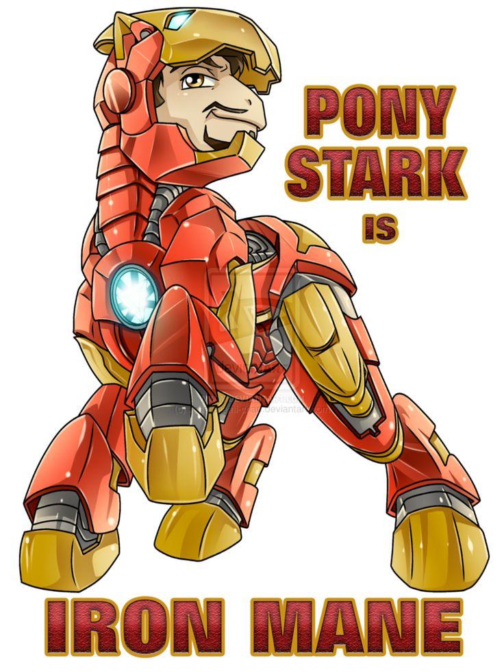 Pin on pony