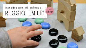 Curso Online – Introducción al enfoque Reggio Emilia (2da Edición)