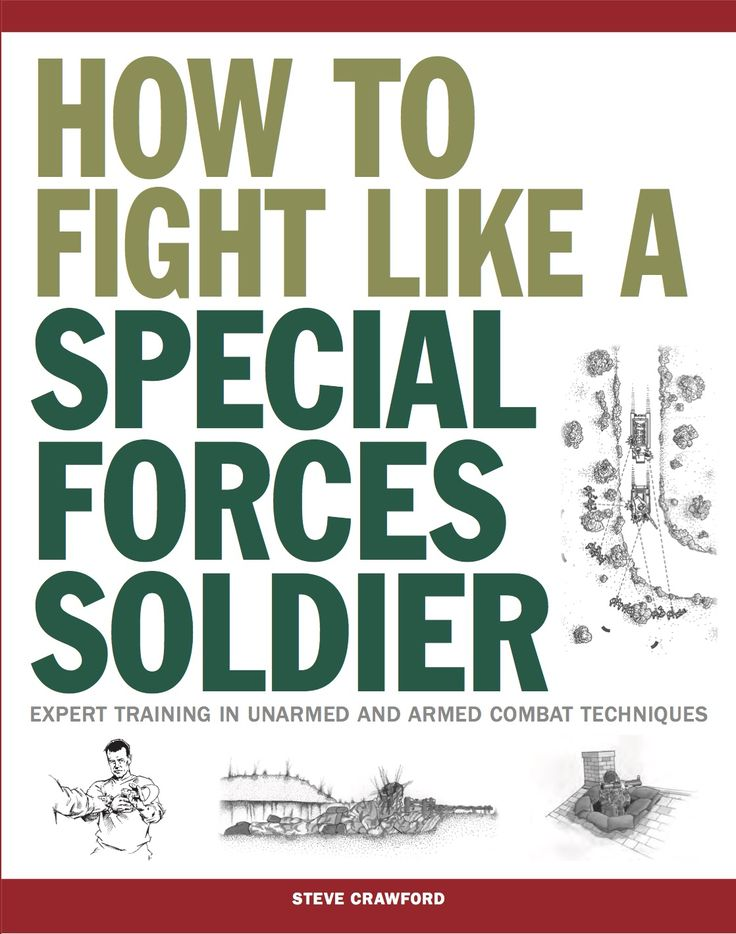 An in-depth study of how trained soldiers kill and wound, this book shows how to master throws, locks, strikes and blows, as well as fighting with various weapons. The book offers a complete insight into how human beings can be turned into deadly fighting machines.