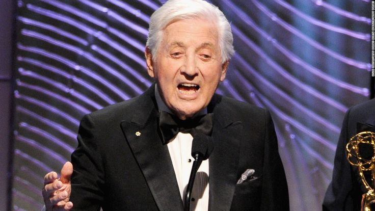 Monty Hall, best known as the game show host for 'Let's Make a Deal,' died Saturday morning in Los Angeles. He was 96.  (Aug 25, 1921 – Sept 30, 2017)