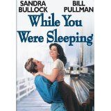 While You Were Sleeping (DVD)By Sandra Bullock
