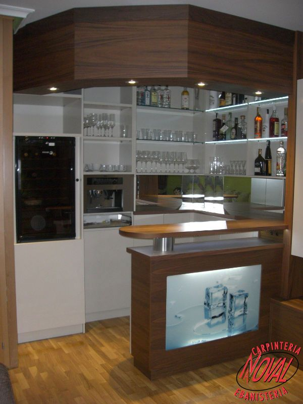 services graphiques mini bar de salon. Black Bedroom Furniture Sets. Home Design Ideas
