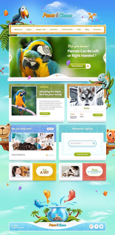 497 besten Premium WordPress Themes Bilder auf Pinterest | Premium ...