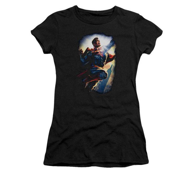 Superman - Ck Superstar Junior T-Shirt