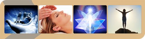Pellowah is a system for channeling healing energy and expanding consciousness.