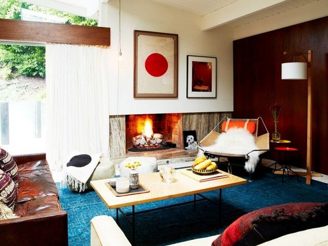 Our Go-To Shops for Midcentury Modern Furniture | MyDomaine