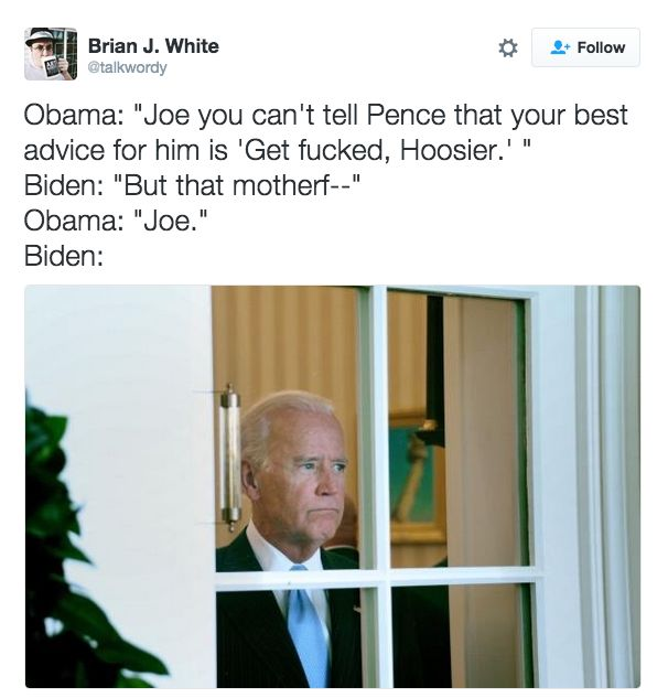 19 Totally Real Conversations Obama And Biden Have Had Since The Election