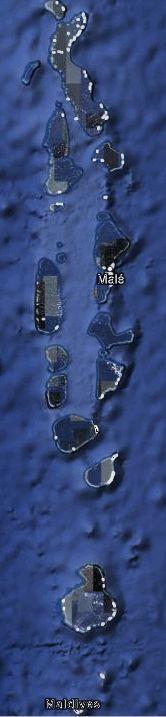 maldives or maldive islands