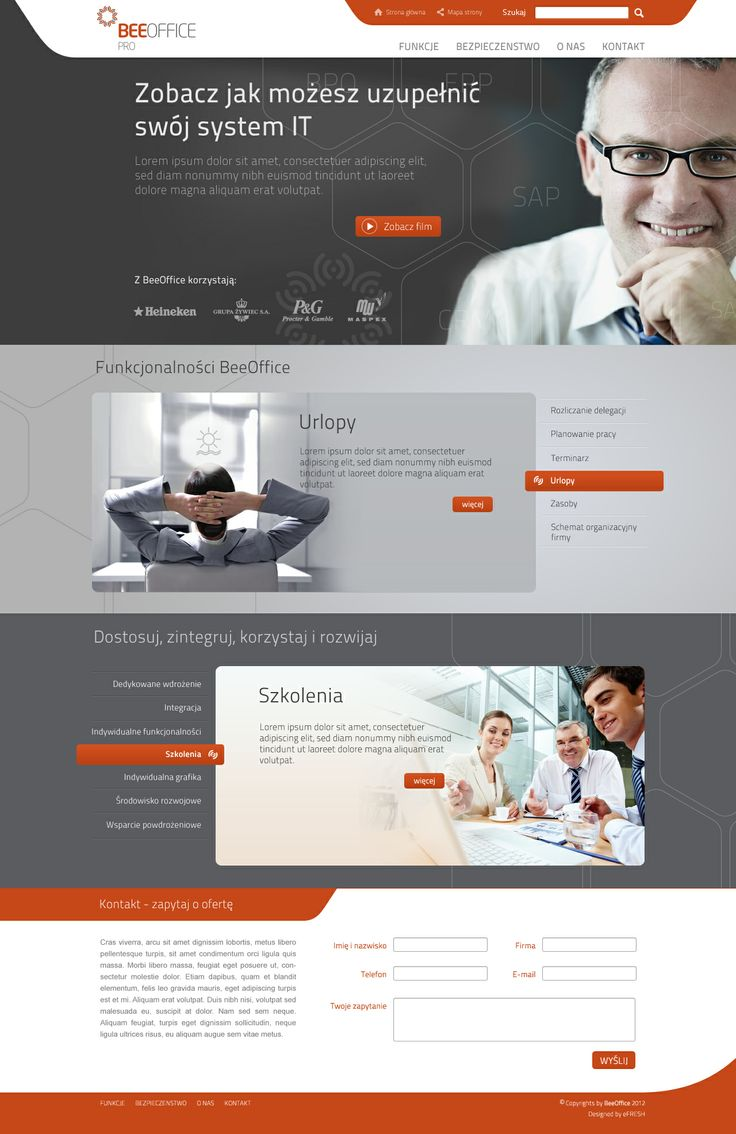 BeeOffice Pro. For more visit: http://be.net/mareklasota