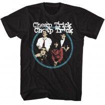 Cheap Trick the Band T-Shirt