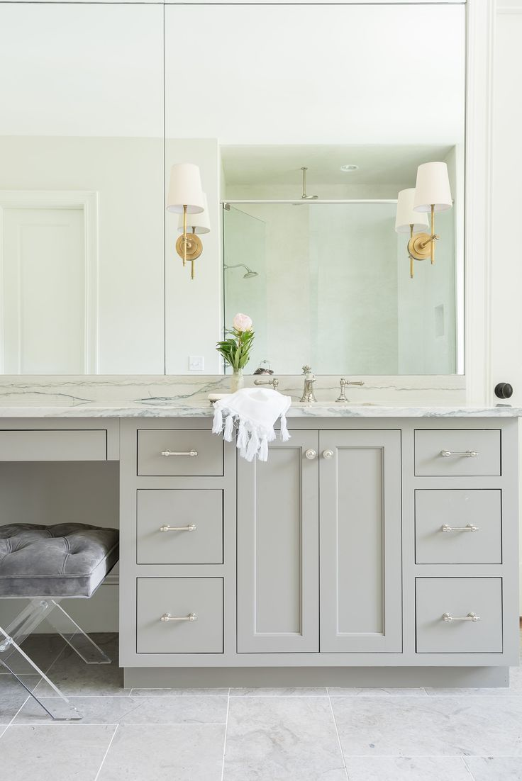 bathroom sconces mounted to a mirror style design likes rh pinterest com Mirror with Sconce Lights Sconce Lights Mounted On Mirrors
