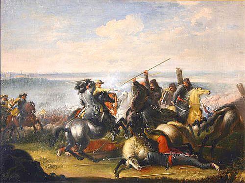 1656 in Sweden