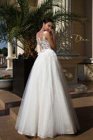 wedding dress Isabel Каталог, страница товара — Tina Valerdi