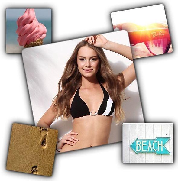 Gunaydin! Gune civil civil #zekitriko kampanyasi ile baslayalim dedik :) %80'e varan Zeki Triko indirimini kacirmayin :) #beach #bikini #summer #summerfashion #sun #bestoftheday #chill #fashion #style #designer #photooftheday #holiday