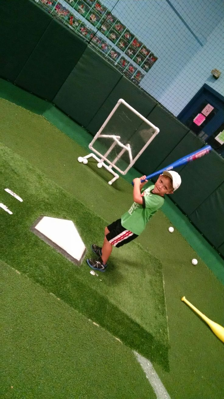 All ages PLAY WIFFLE BALL