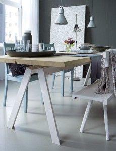 tafel WING van Anton de Groof voor Masimo | http://www.masimo.nl/products#wing