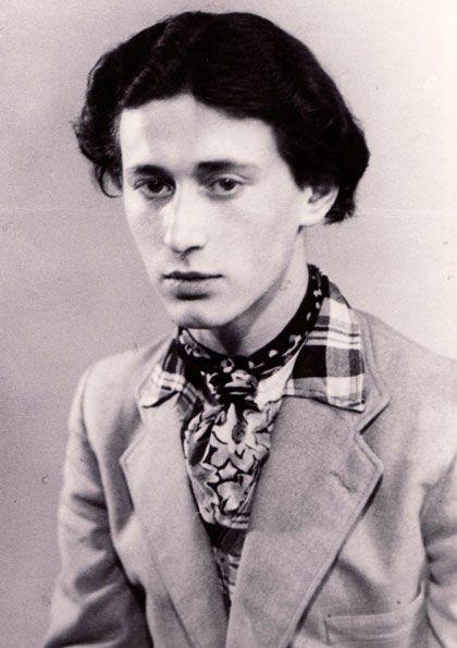 Jopie Huisman (1922-2000)