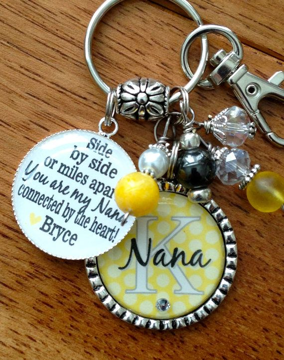 Personalized Nana gift name sister aunt daughter nana by TrendyTz, $25.99