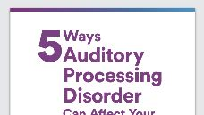 Common Auditory Processing Disorder Questions | APD vs. Dyslexia or Hearing Loss - Understood