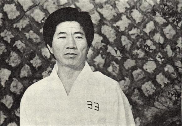 Roh Moo-hyun president