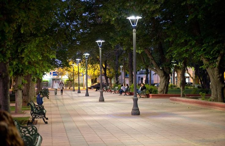 Isla | Αστικός Φωτισμός