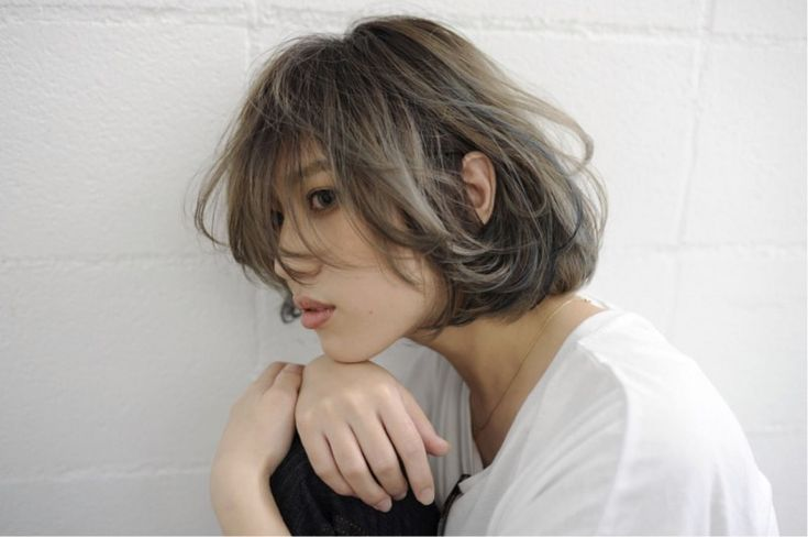 細井 豊 HEAVENS - HAIR