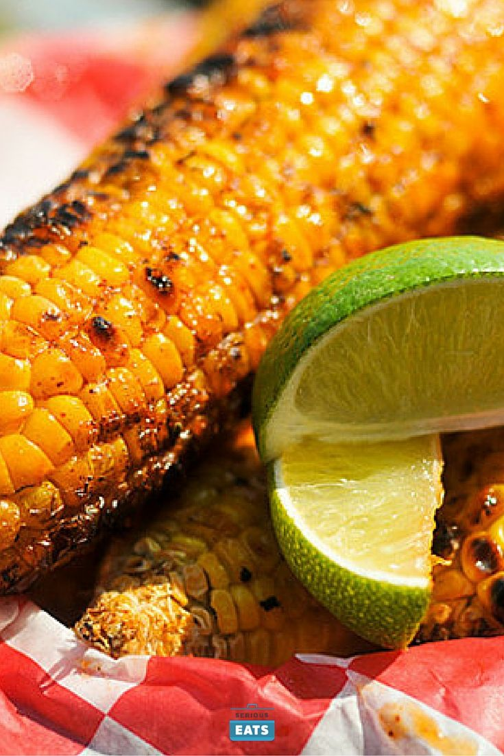 The sweetness of the corn puts the spicy butter in check, and together they create a flavor that's incredibly well-balanced. This hasn't been the first, and won't be the last time that excellent ears come off my grill.