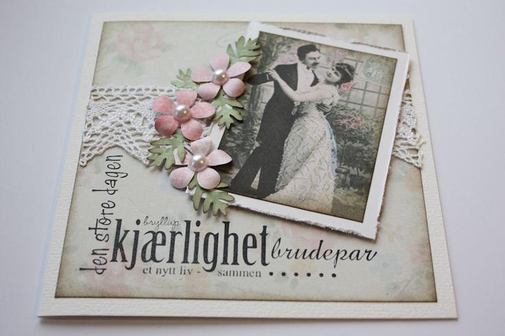 Bryllupskort 002