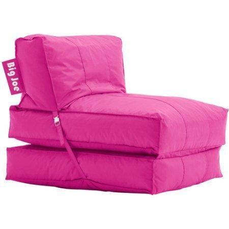 Kids,Teens, Convertible Flip Small Space Lounge Bean Bag Chair Bed #BeanBagChair