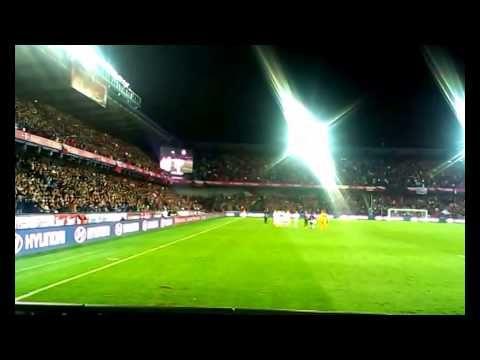 CK FutbalTour.sk na zápase kvalifikácie ME 2016 Česko - Holandsko v Prahe #czech #fotbal #prague #fotbaltour