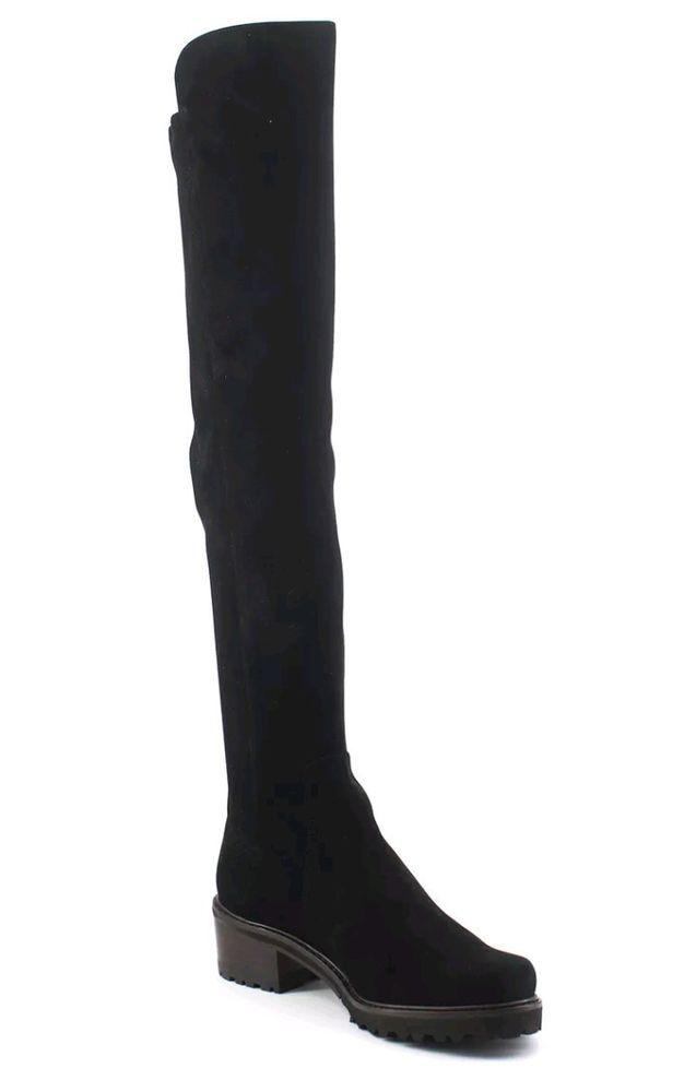 Stuart weitzman boots 6.5 #fashion