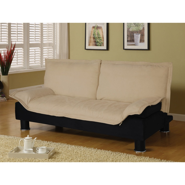 1000 images about futon ideas on pinterest wall mount futon mattress and guest rooms - The basics about futons ...