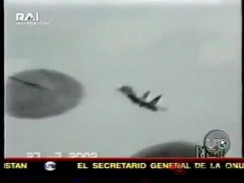 Russian Jet Fighter crosses UFO before Crash - YouTube http://www.youtube.com/watch?v=EbeEqtiDX78