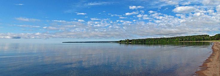 Batchawana Bay Provincial Park